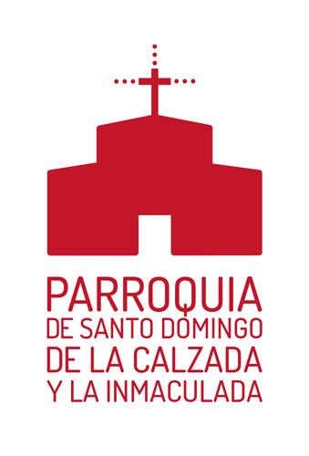 parroquia santo domingo Logo