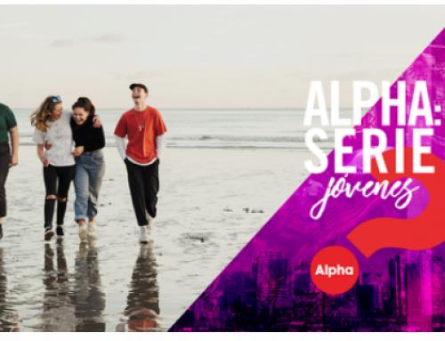 Clausura de Alpha Jóvenes
