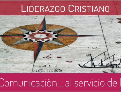 Liderazgo Cristiano: Comunicación eficaz
